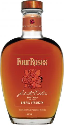 Four Roses Limited Edition